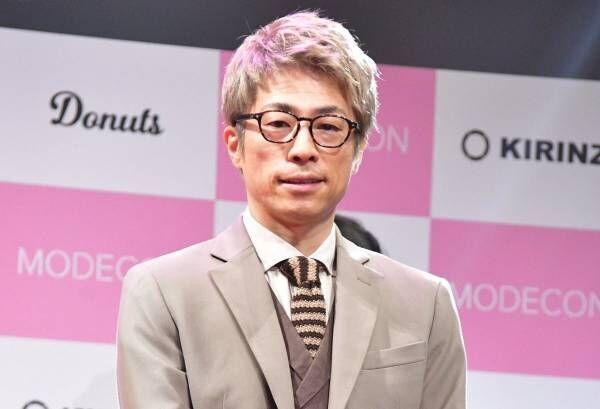 ロンブー田村淳が森会長に苦言「冗談でも言えない」「理解できない」