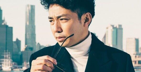 ピース綾部祐二、アメリカからCM出演「楽しかった」映像は日本語吹き替え