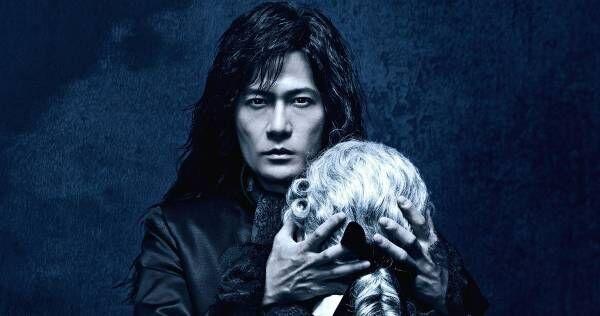 稲垣吾郎、実在した死刑執行人役に挑戦「新しい自分と出会えることが楽しみ」