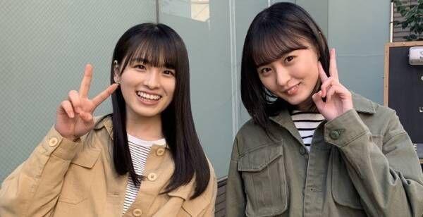 乃木坂46・大園桃子&遠藤さくら、「友情ピアス」MVで弾き語り披露