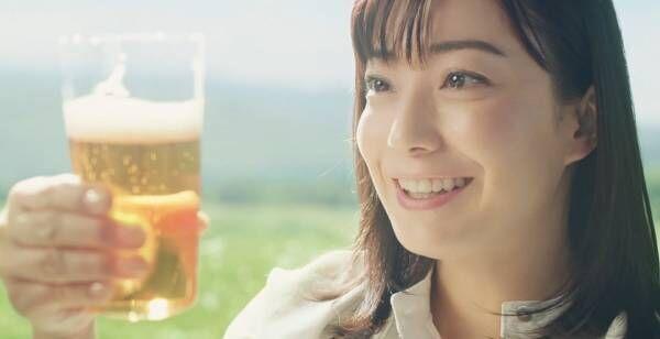菅野美穂、40代になって始めたことは?「自分に足りないものだなと…」