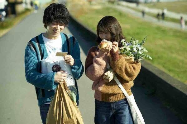 映画『はな恋』、4週連続1位で動員数130万人越え! 菅田&有村のメッセージも上映