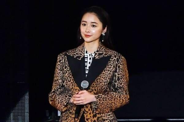 堀田真由、初主演ドラマで代理母出産 TGCでアピール「たくさんの方に…」