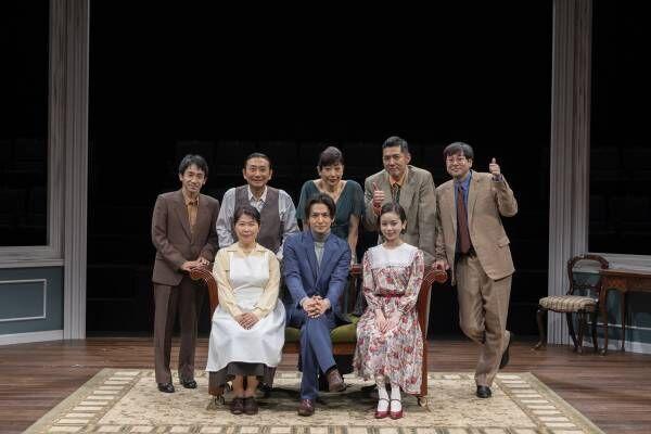 生田斗真、主演舞台開幕! コロナ対策も観客との繋がり「これまで以上に…」