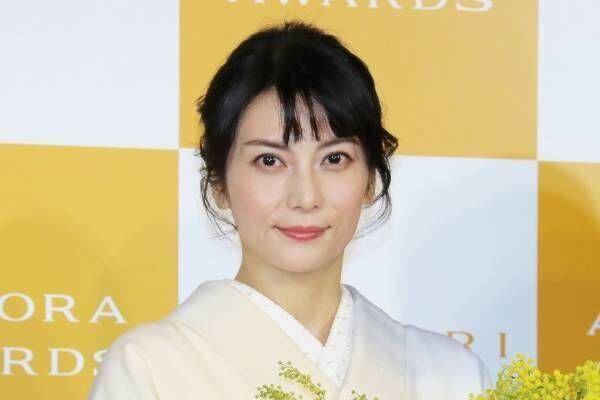 柴咲コウ、東京と北海道の2拠点生活「自分の中の調和を保つ秘訣に…」
