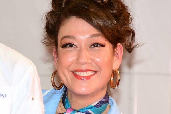 ミュージカル初挑戦のLiLiCo、不在の夫・小田井に抗議も…自分は「純烈に絶対行かない」
