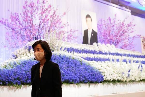 東映会長・岡田裕介さん お別れの会に約2,000人参列…吉永小百合「実感が涌かない」