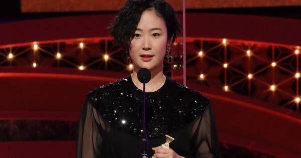 黒木華、映画に「私は救われた」 最優秀助演女優賞は「二宮さんのおかげ」