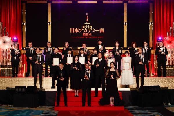 第44回日本アカデミー賞は『Fukushima 50』が最多、『ミッドナイトスワン』が主演&作品賞に