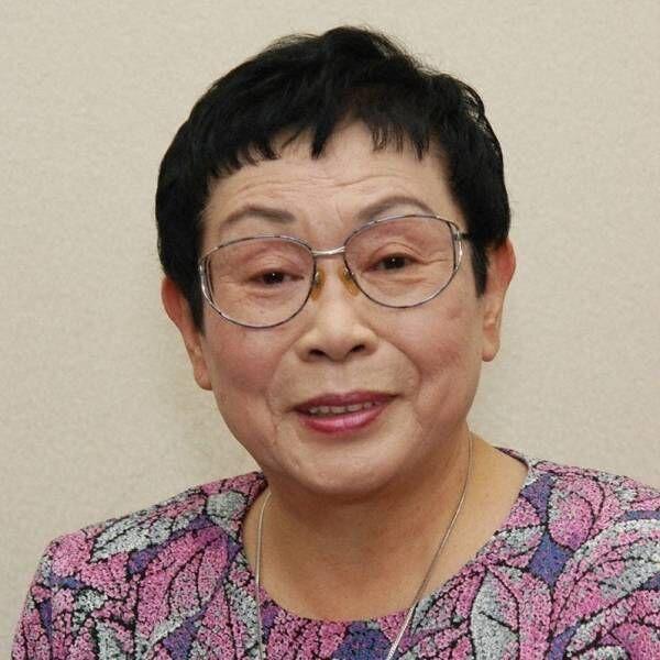 脚本家・橋田壽賀子さん死去、95歳 『渡る世間は鬼ばかり』など