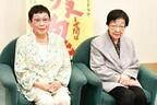 『渡鬼』石井ふく子P、橋田壽賀子さん訃報に悲痛「こんなに急だなんて悔しくて…」