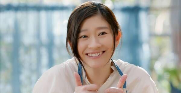 篠原涼子、母親役を演じる心得は「私も実際に息子がいますが…」