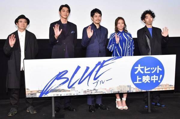 松山ケンイチ、木村文乃とのシーンを回顧「あの瞬間だけは2人の世界になれた」