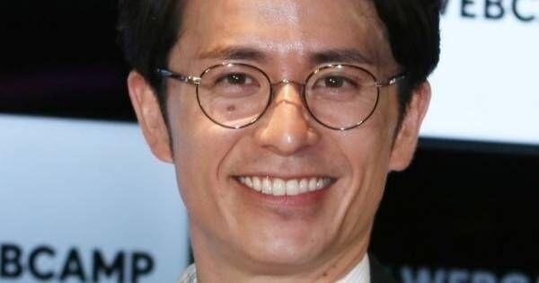 藤森慎吾、交際中の一般女性との馴れ初め秘話「一目惚れ」「7回断られた」