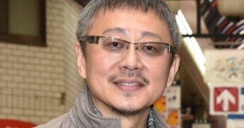 """松尾貴史、緊急事態宣言下の""""3軒はしご酒""""を謝罪「多大なるご迷惑を…」"""