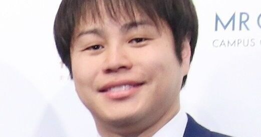 ノンスタ井上裕介、コロナ感染 相方・石田明は濃厚接触者で自宅待機中