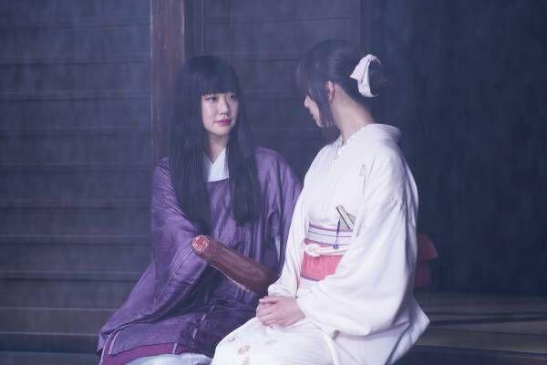 恵・蒼井優、薫・武井咲の背中を押し…『るろ剣』最終章で心の距離感変化
