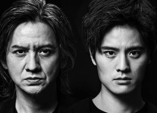 岡本圭人、舞台『Le Fils 息子』で単独初主演! 「大先輩」の実父・岡本健一と親子役