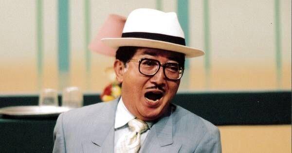 チャーリー浜さん、78歳で死去 「じゃあ~りませんか」91年の流行語大賞