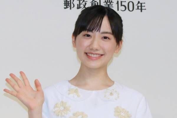 """芦田愛菜、母は""""絶対的な味方""""「母の存在があるから頑張ろうと…」"""