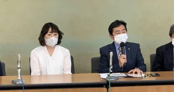 """笠井信輔アナ、""""病室にWi-Fi""""運動で呼びかけ「ぜひ補助金の申請を」"""