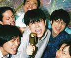 成田凌・高良健吾ら、俳優6人が全身で熱唱! 熱すぎメイキング映像