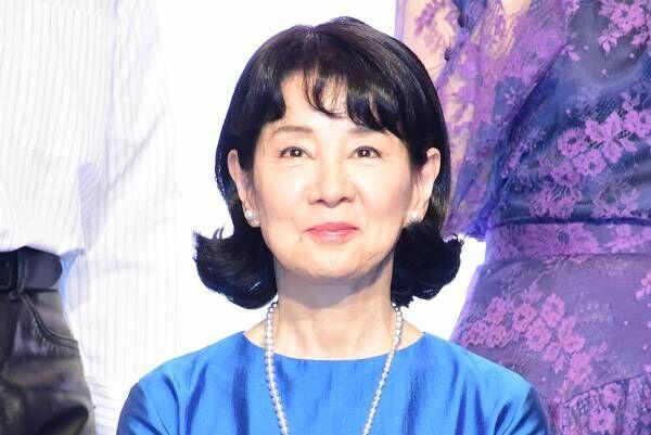吉永小百合、主演作公開も映画館一部休業で「くじけそうに…」東映・手塚治社長も心境吐露
