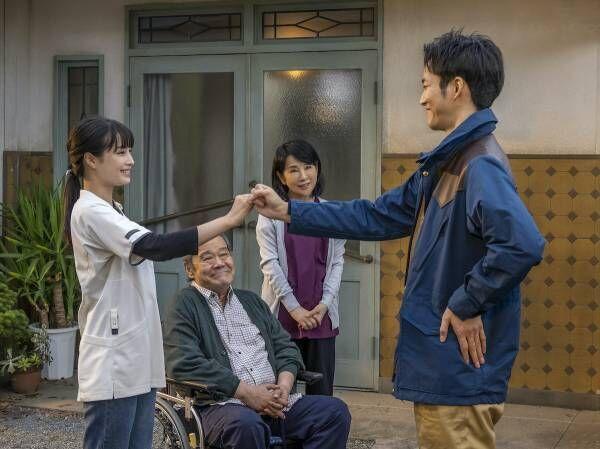 EXILE ATSUSHI、ヒットスタートの映画『いのちの停車場』イメージソングMV