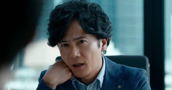 稲垣吾郎、サラリーマンだった父親は「家では寡黙」「今の自分みたい」
