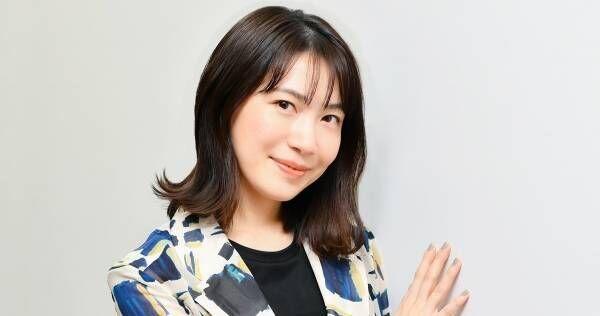 村川絵梨「原点回帰の一年」『青天を衝け』で得たエネルギーを8年ぶりミュージカルにつなぐ