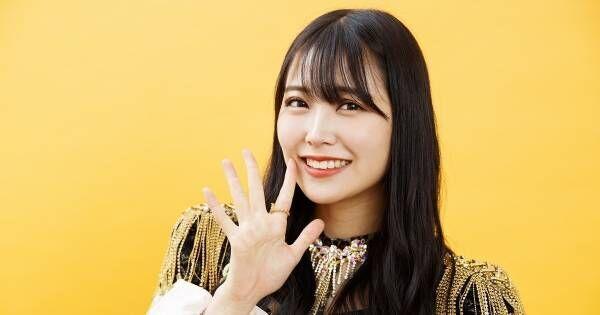"""NMB48白間美瑠、「みんなへの恩返し」で""""最後の1期生""""に 卒業と今後を語る"""
