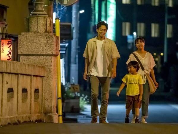 松坂桃李&広瀬すず、固まる子役に「どうした!?」ほっこり舞台裏映像