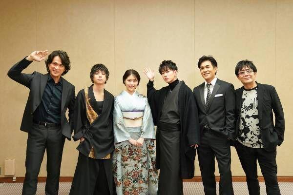 『るろうに剣心 最終章』、2部作合わせて興収50億円突破! 佐藤健らオフショットも公開