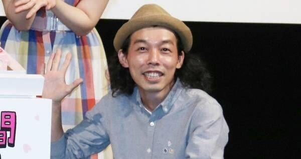 """上田慎一郎監督、『100ワニ』映画は当初""""実写""""を想定「人間に置き換えて…」"""