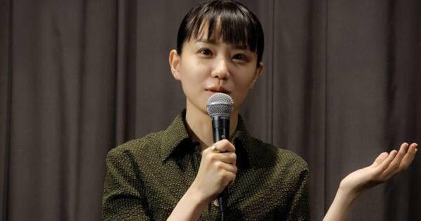 奈緒、もし交際相手が入れ替わったら…「この映画との因果関係を調べる」