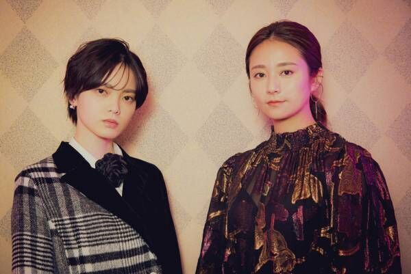木村文乃&平手友梨奈、互いに「好き」告白!? 「強さ」への思いも明かす