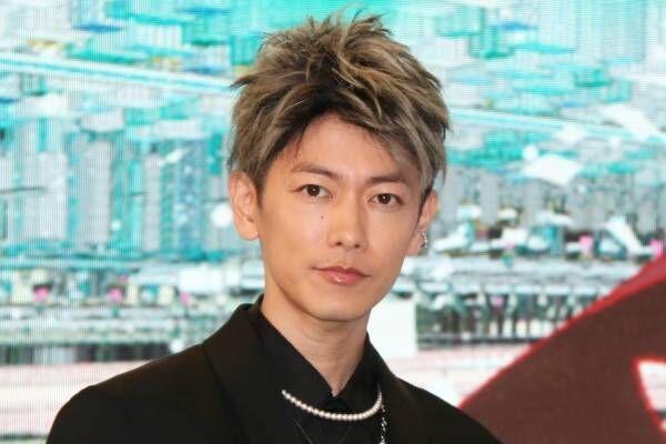 佐藤健、細田守監督最新作『竜とそばかすの姫』で竜役