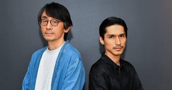 錦戸亮、独立後初演技「すごく幸せ」 吉田大八監督がプロデューサー目線を称賛