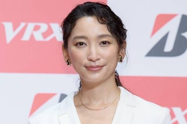 """杏、芸能生活20年は「新しいことが連続」 """"好奇心""""が原動力"""