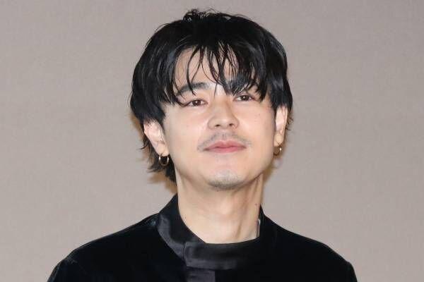 成田凌、カンヌの細田守監督に素朴な質問「14分間拍手されていたとき何を…」