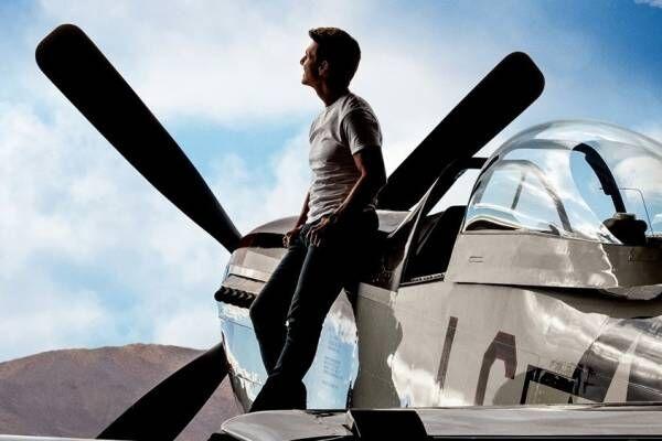 トム・クルーズ主演『トップガン』最新作、11・19日米同時公開決定