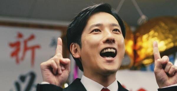 """二宮和也、""""党首""""としての野望明かす「最悪、うちのYouTubeで…」"""