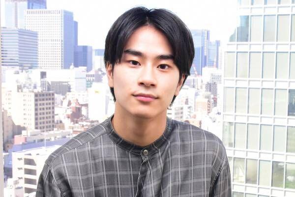 前田旺志郎、子役からの確かな活躍で理想は「調子に乗らない」大学では演劇教育学ぶ