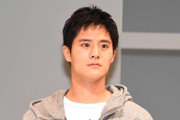 岡本圭人、Hey! Say! JUMP脱退後初の主演舞台「仲間に応援してもらい…」