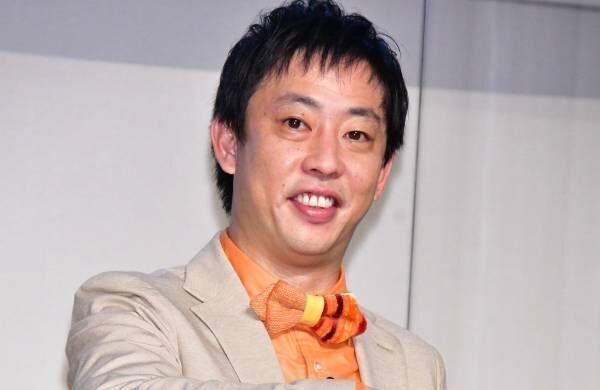 さらば青春の光・森田哲矢、荒くれ者の相方を「点検したい」