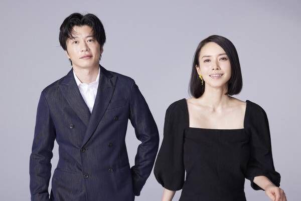 田中圭&中谷美紀、結婚から受けた影響は? 女性の社会進出の現状には「正直なところ…」