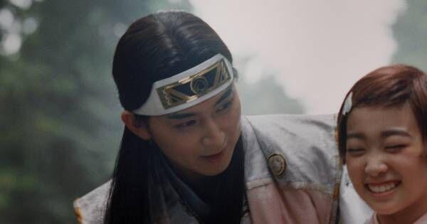 桃姫(村山輝星)「きびだんごって、力でなくない?」 桃太郎(松田翔太)の返答は…