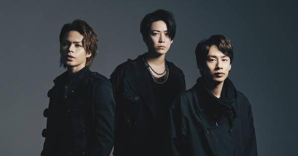 KAT-TUN、15周年ライブDVD&BD11.24発売 ド派手演出と圧巻パフォーマンス