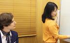 ロマ先生が恋の悩みを解決!?【ハンコ王子・ロマくんの教えて!姓名鑑定】vol.13