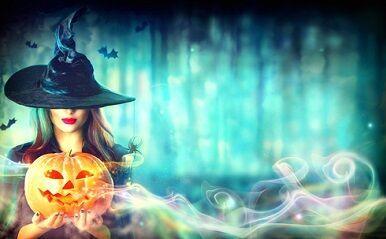 10月31日は蠍座新月!「ブラックムーン×ハロウィン」に恋の願い事を